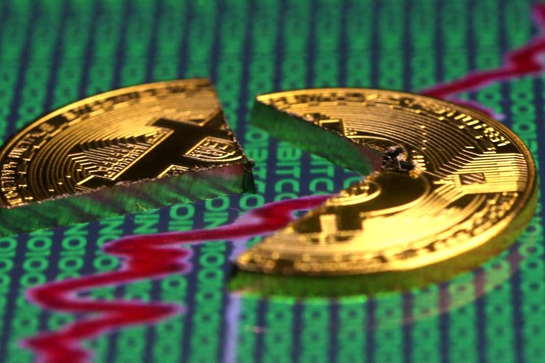 threats to bitcoin
